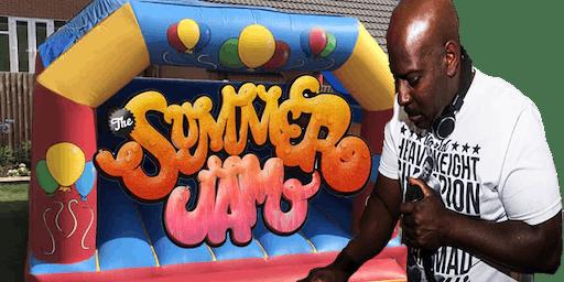 Summer Jam Party