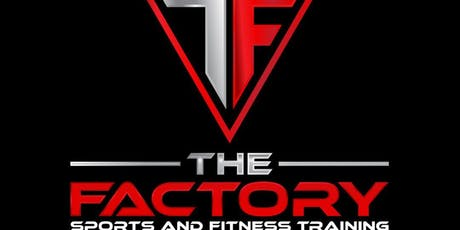 HIIT Hop Cardio Workout Party tickets