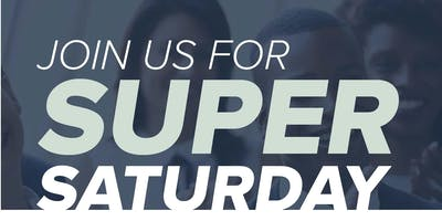 FFS / Team TNT Super Saturday