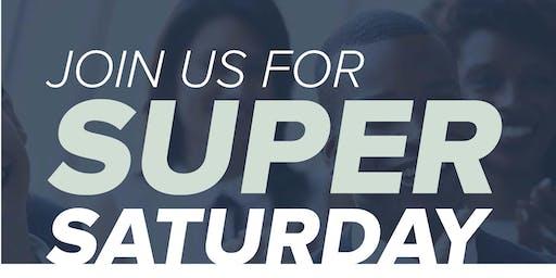 FFS / Team TNT Super Saturday