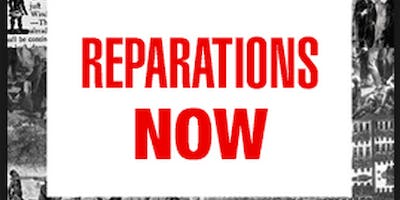 Black Political Power: The Case for Reparations