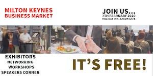 Milton Keynes Business Market