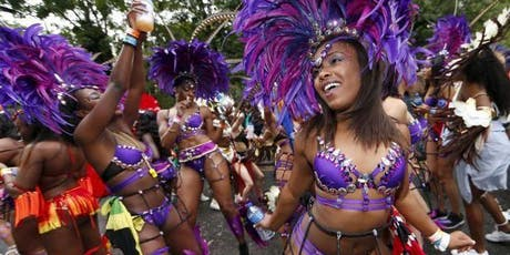 Issa Vibe! Carnival After Party: Bashment, Soca, Afrobeats (BRISTOL) tickets
