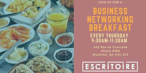 Business Networking Breakfast