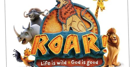 Lawndale Baptist VBS-ROAR tickets