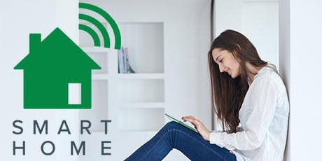 Smart Home Open House tickets
