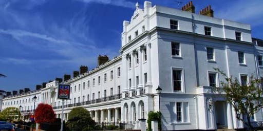 Georgian Elegance at Anglesey Hotel - (19 Sept -11:30)