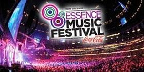 Essence Festival 2020  Hotel Packages tickets