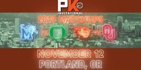 2019 Phil Knight Invitational New Orleans Watch Party