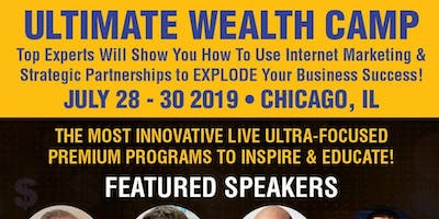 Ultimate Wealth Camp - Chicago