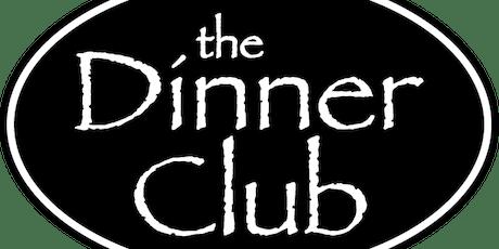 OWLs  Dinner Club - Witney tickets