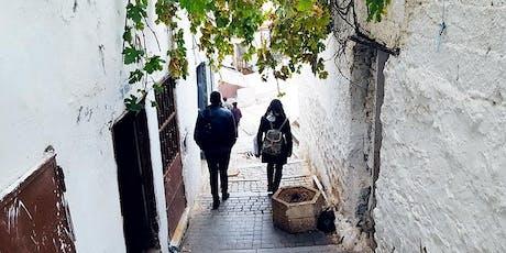 visite guidée de la Casbah d'Alger billets