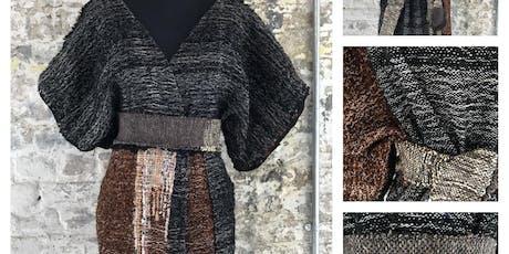 Saori Weaving: Weave a Kimono Jacket tickets