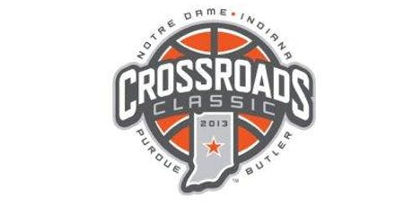 2019 Crossroads Classic New Orleans Watch Party tickets