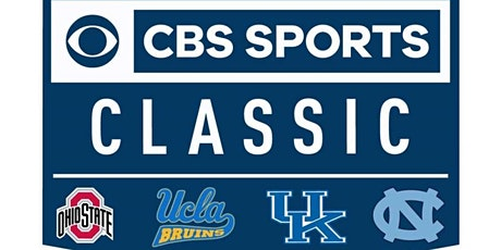 2019 CBS Sports Classic New Orleans Watch Party tickets