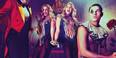 Cirque : Bachelorette Edition tickets
