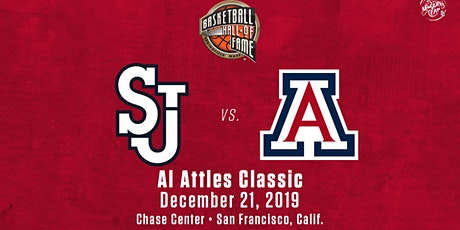2019 Al Attles Classic New Orleans Watch Party tickets