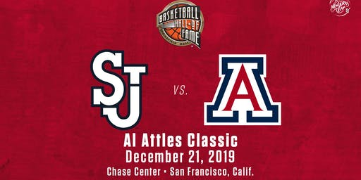 2019 Al Attles Classic New Orleans Watch Party