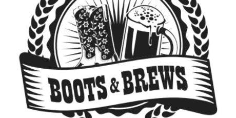 Boots N Brews tickets