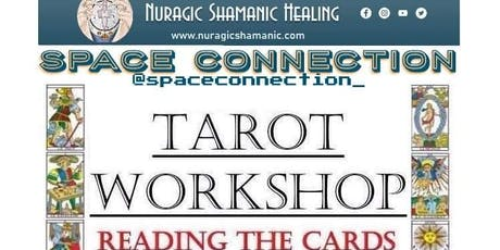 Tarot Workshop tickets