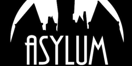 Business Networking & Beers OC @ Asylum Brewing tickets