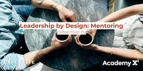 Leadership by Design: Mentoring tickets