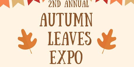 2nd Annual Fall Leaves Expo tickets