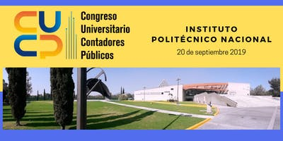 4°Congreso Universitario De Contadores Públicos
