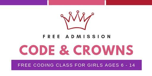 Code & Crowns