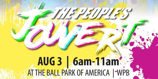 The People's Jouvert