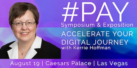 Symposium & Exposition - Accelerate Your Digital Journey tickets