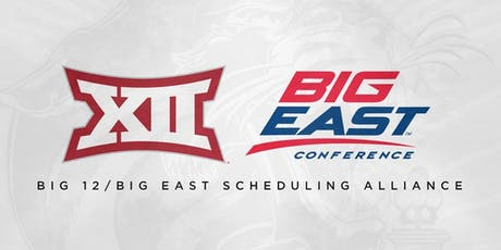 2019 Big East - Big 12 Challenge New Orleans Watch Party tickets