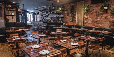 H4A July Dinner Meetup tickets