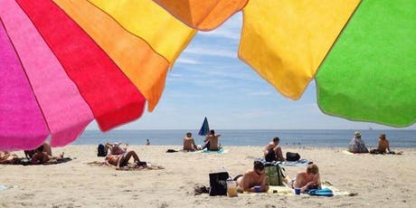 CRUX LGBTQ Climbing - Jacob Riis Beach Social tickets