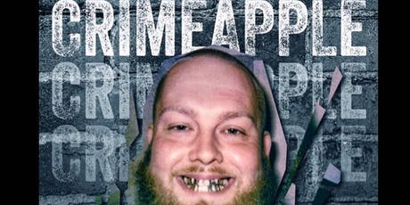 Crimeapple in Texas!!! tickets