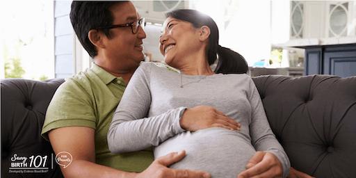 Evidence Based Birth® Savvy Birth 101 Parent Workshop