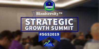 Bizniversity™ Strategic Growth Summit Speakers Showcase
