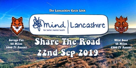 Share the Road 2019 tickets