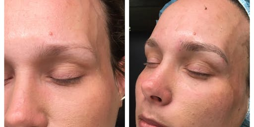 Houston Hands-On Microblading BONUS Machine Microshading Training: 6 Figure Plan