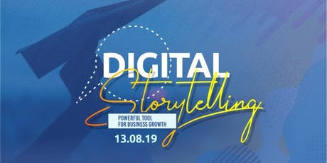 NETIZEN DIGITAL SUMMIT  tickets
