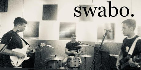 Live Music: Swabo / Wilk Benefit For Martin tickets