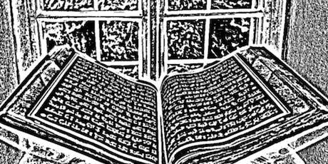 Das arabische Alphabet, Sonderzeichen und Leseregeln Tickets