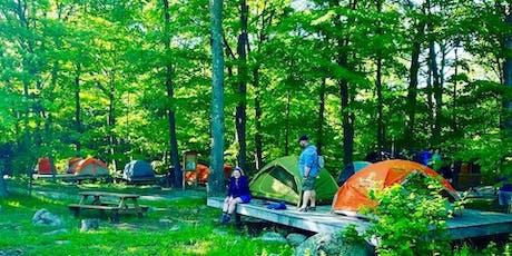 Interchapter Wilderness Skills Workshop at Corman AMC Harriman Outdoor Ctr tickets