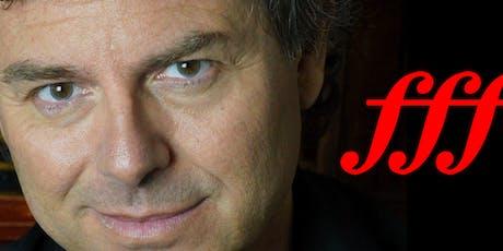 Franco Fasano in concerto biglietti