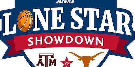 2019 Lone Star Showdown New Orleans Watch Party tickets