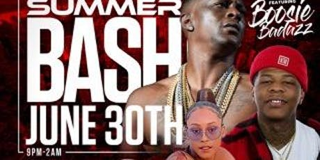 Summer Bash!! (Boosie Bad Azz, Rylo Rodriguez & Mizz Twerksum!!) tickets