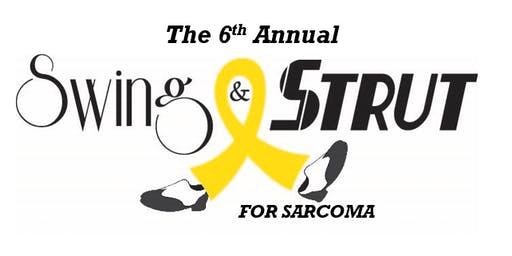 Swing and Strut for Sarcoma 2019