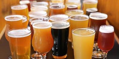Spokane Brewery Walking Tour