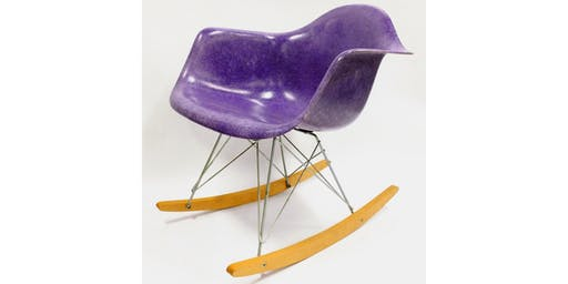 """""""Up Close & Personal: Eames at Kirkland Museum"""" A Lecture by Carla Hartman"""