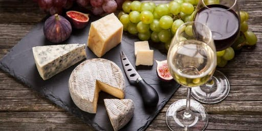 Wine and Cheese with Steve Dyck and Mike Essex